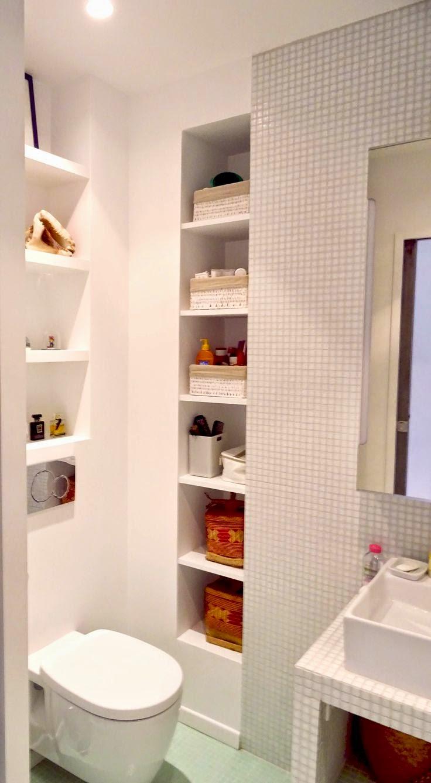 objet deco salle de bain nature avec des id es int ressantes pour la conception. Black Bedroom Furniture Sets. Home Design Ideas