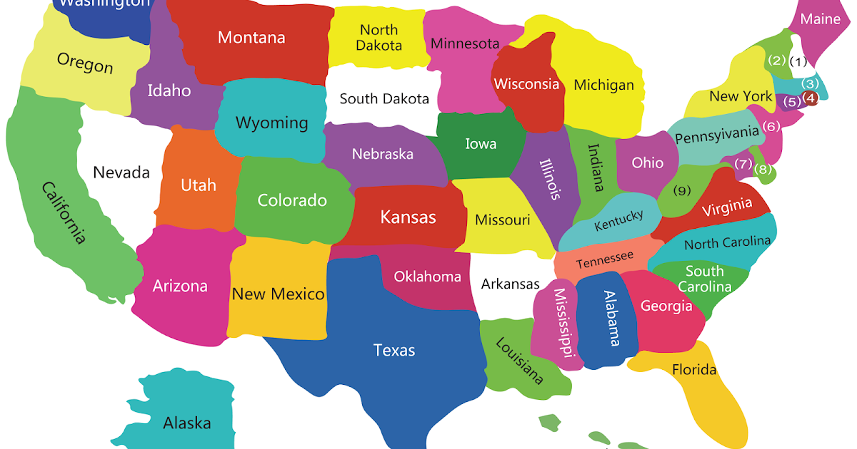 Where Is Wyoming On The Us Map Map of Wyoming | State of USA