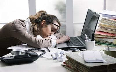 Lelah Bekerja? 5 Alasan Bahwa Anda Membutuhkan Waktu Untuk Berlibur