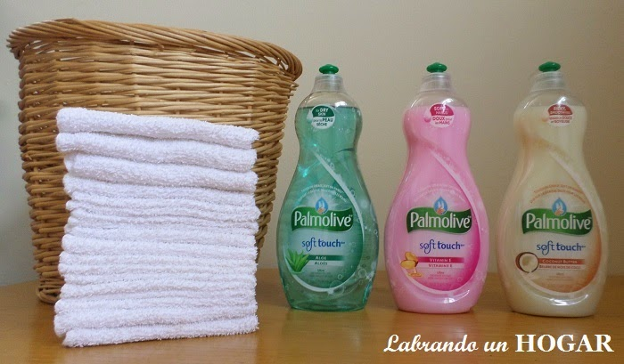 #Palmolive25Ways #cbias #shop