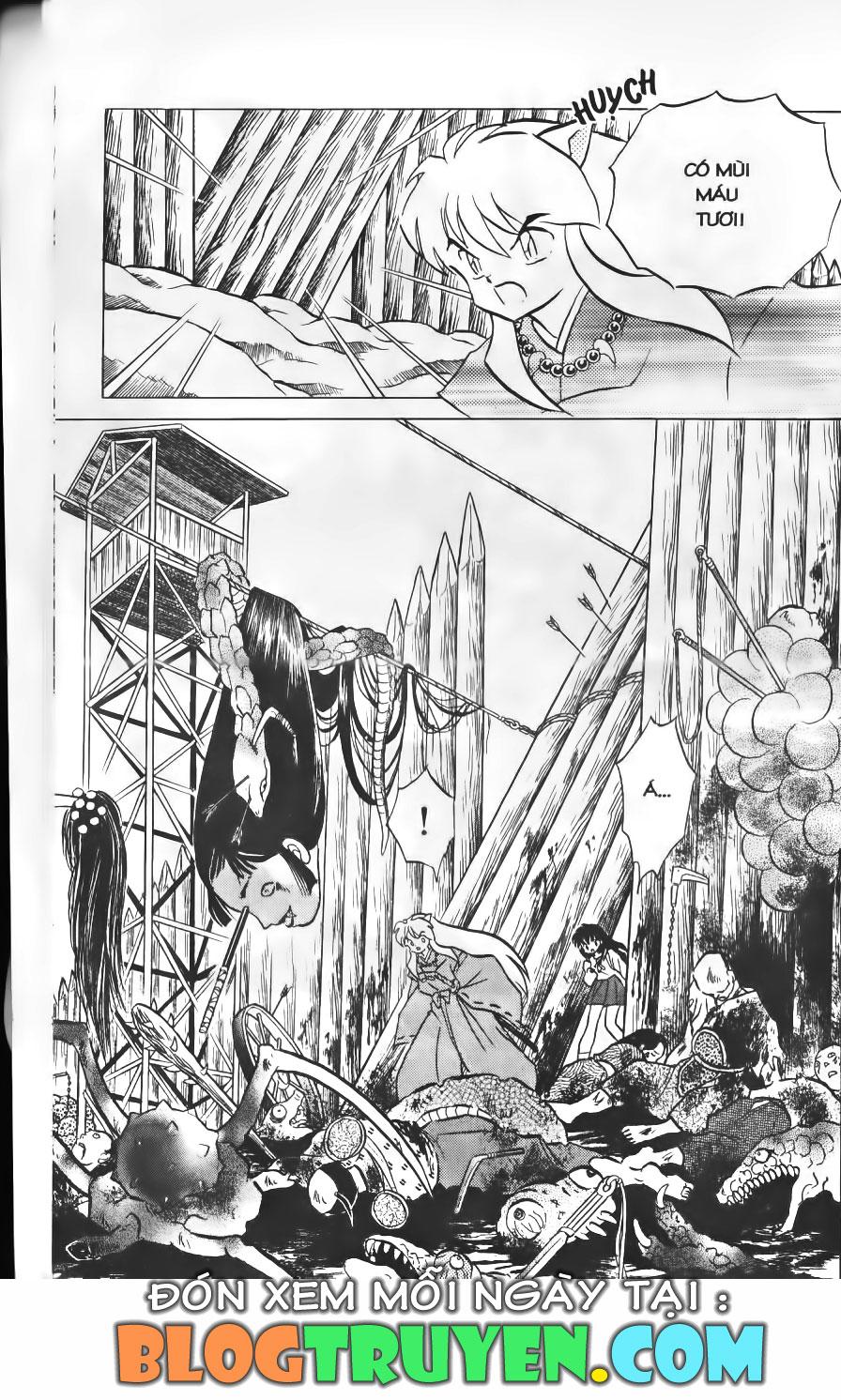 Inuyasha vol 09.10 trang 4
