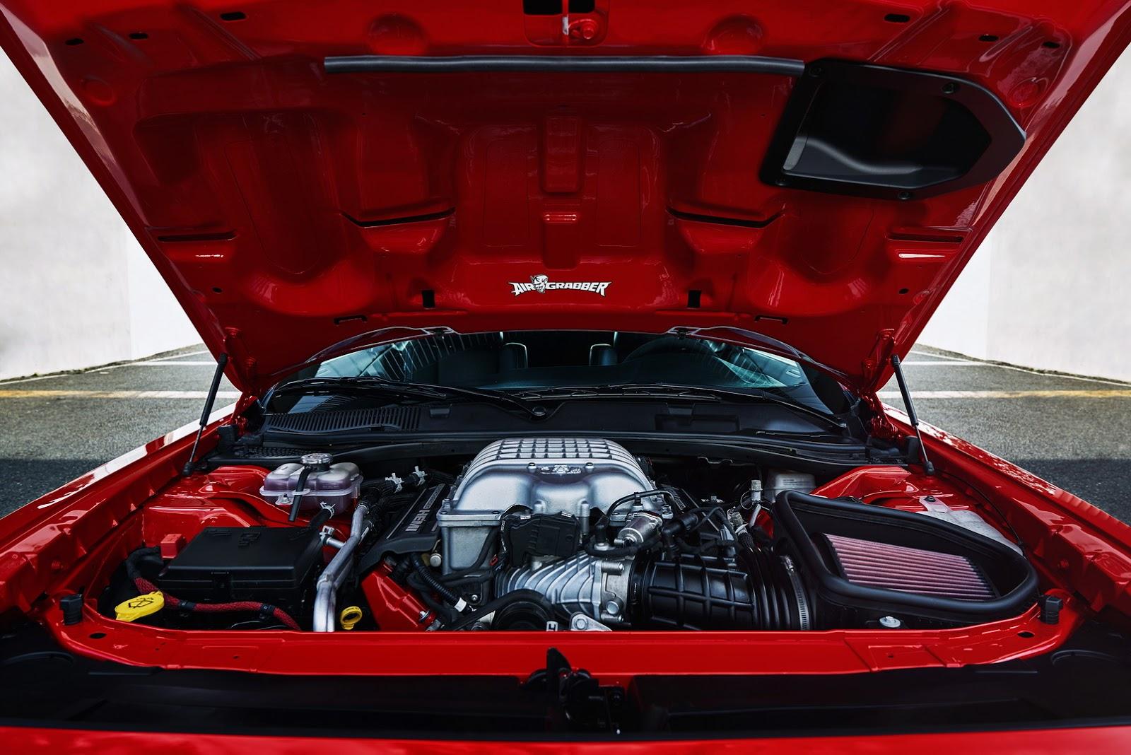 2014 - [Dodge] Challenger SRT - Page 3 2018-Dodge-Challenger-Demon-52