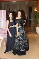 Bhagyashree and Diana Hayden walks the ramp for Mumbai Obstetrics and Gynecological Society Annual Fashion Show 021.JPG