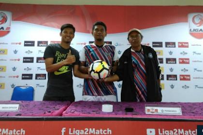 Pelatih Baru Persegres Gresik United Inginkan Debut Indah