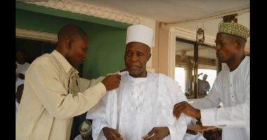 وفاة داعية نيجيري عن عمر 93 سنة يملك 86 زوجة و150 ابن
