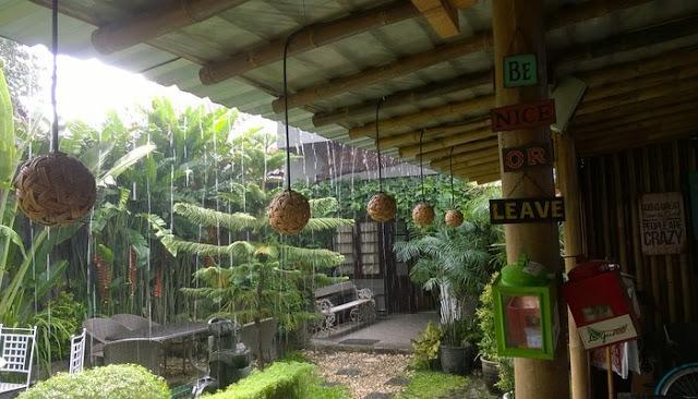 Homestay Venezia Garden Yogyakarta