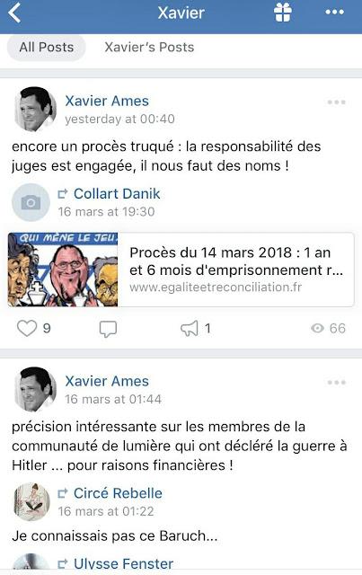 Xavier Ames