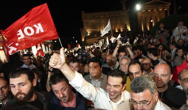 ΚΟΕ: «Δεν θα εμπλακούμε σε αυτές τις εκλογές»