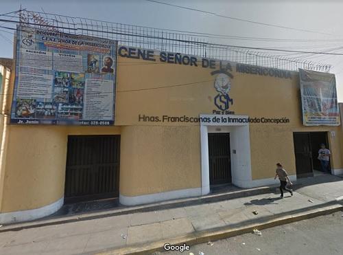 Colegio SEÑOR DE LA MISERICORDIA - Lima Cercado