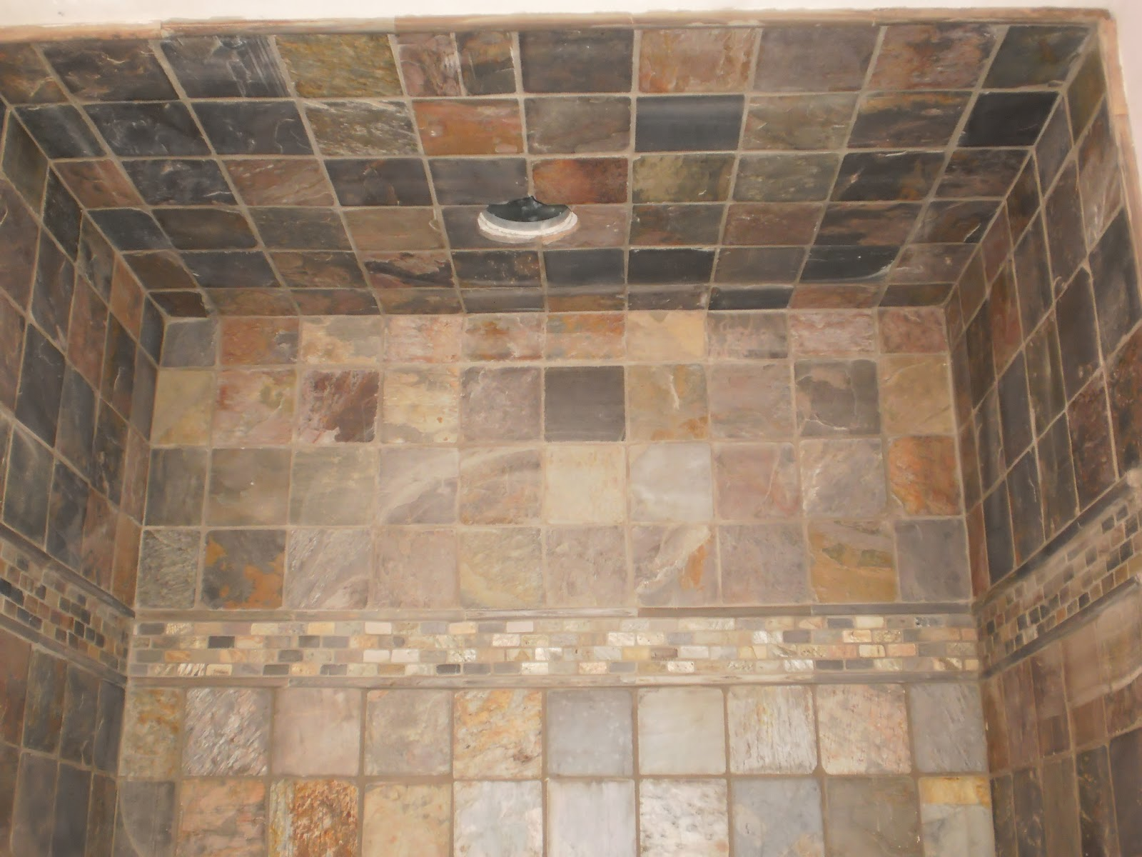 Installing Natural Slate Tile Here S How To Do It Ask