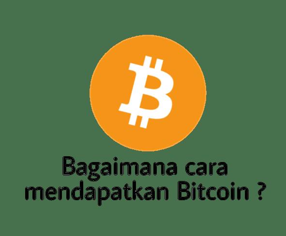 Bagaimana cara mendapatkan Bitcoin atau Cryptocurrency?