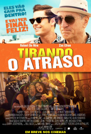 Tirando o Atraso - Full HD 1080p - Legendado