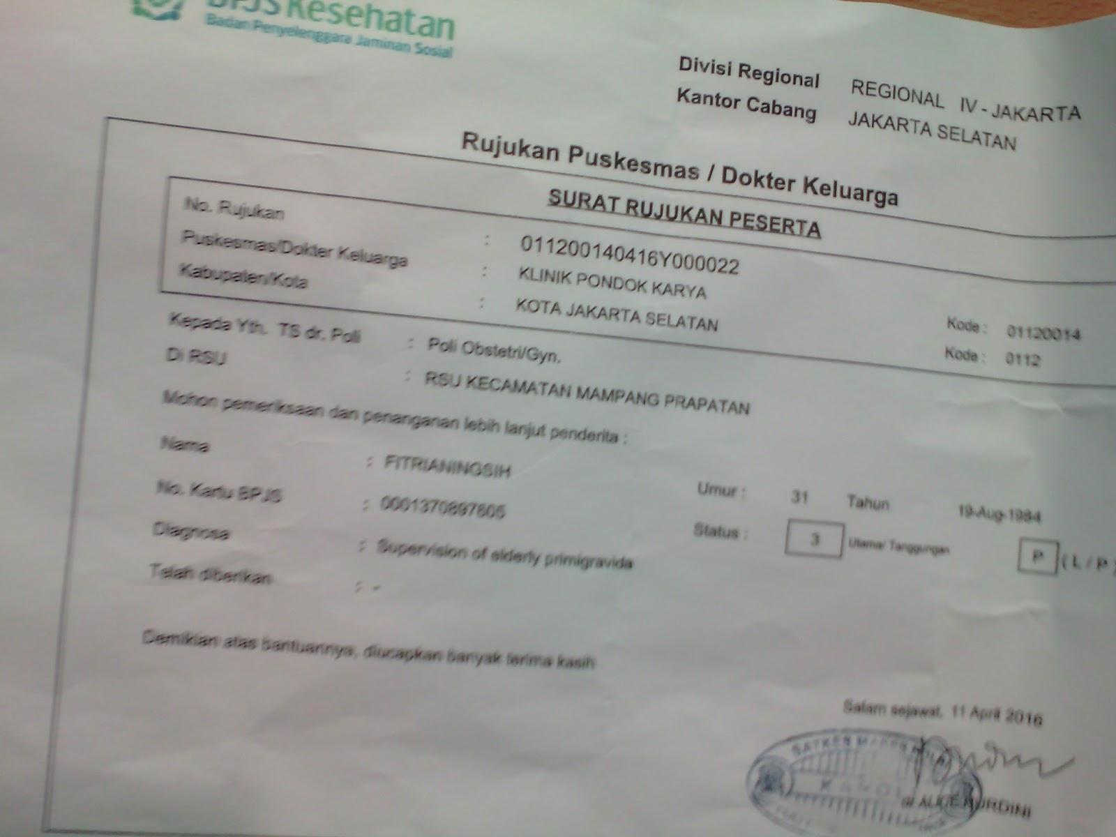 Daftar Faskes Rumah Sakit BPJS Kesehatan di Kendal