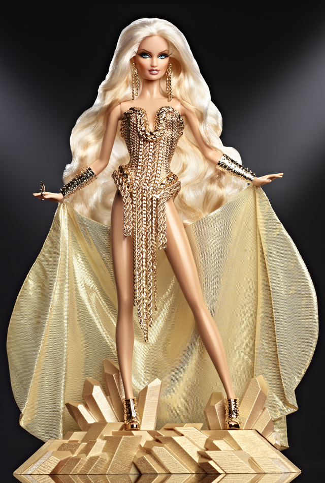 Collecting Fashion Dolls By Terri Gold Mattel S New Barbie Releases