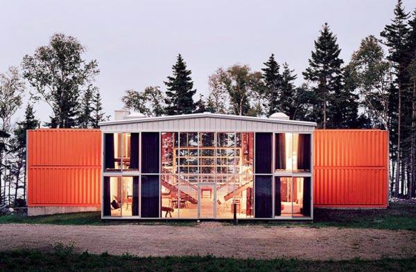 konteyner-ev-tasarımları