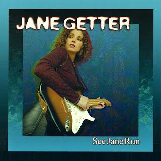 Jane Getter - 2004 - See Jane Run