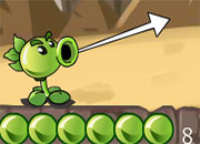 Jugar Plants vs Zombies: Lets Plants Fly Hacked