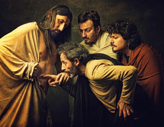 Makna Salib dan Kematian Yesus