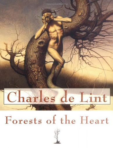 Book Review: Forests of the Heart