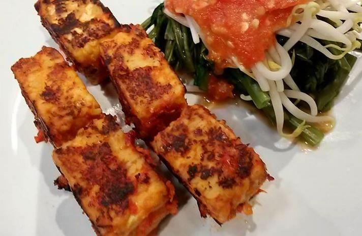 Resep Bakso Bakar, Mudah Dimasak dan Istimewa Rasanya
