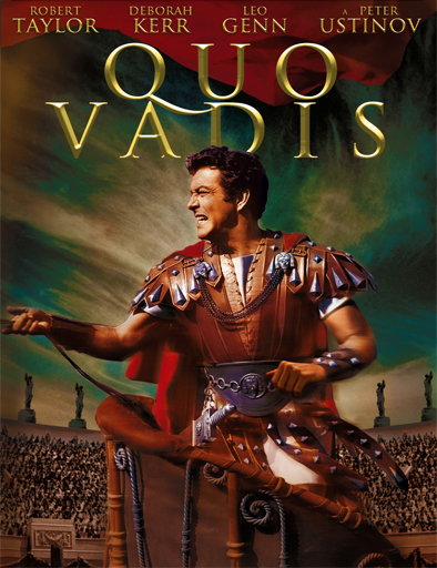 Ver Quo Vadis (1951) Online