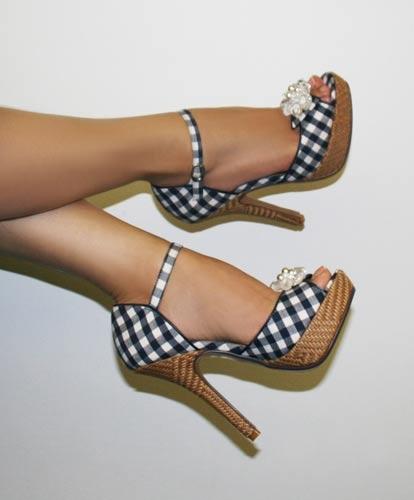 Zapatos de moda casuales