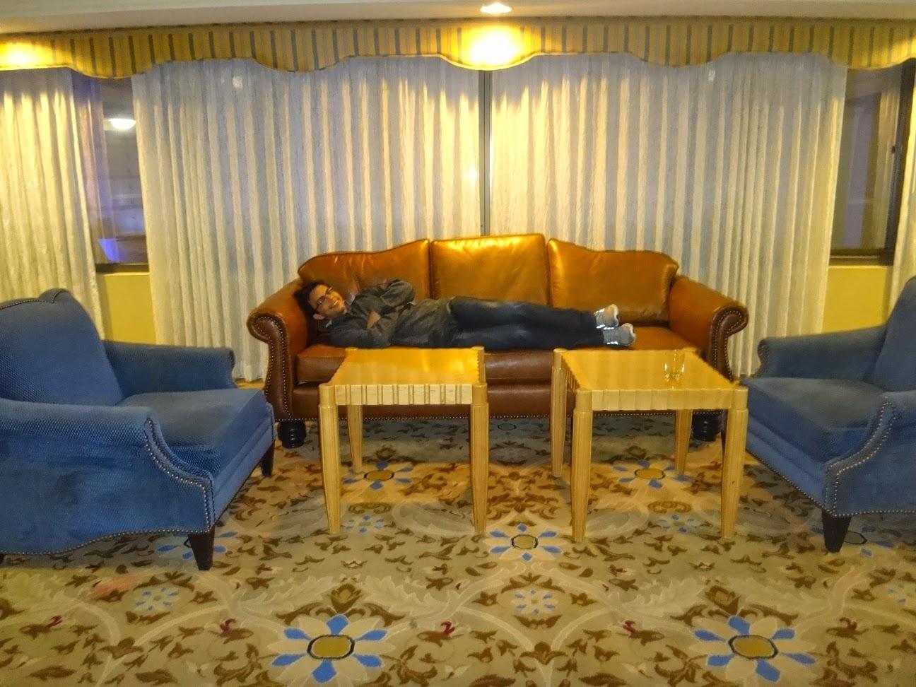 quarto classico - hotel ballys - las vegas