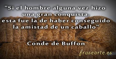 Frases para conquistar el mundo, Conde de Buffon
