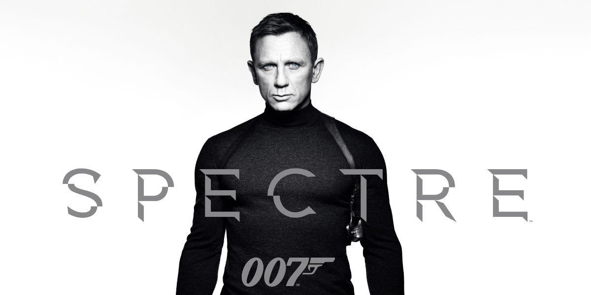 """James Bond 007, Spectre"" Trailer #2"