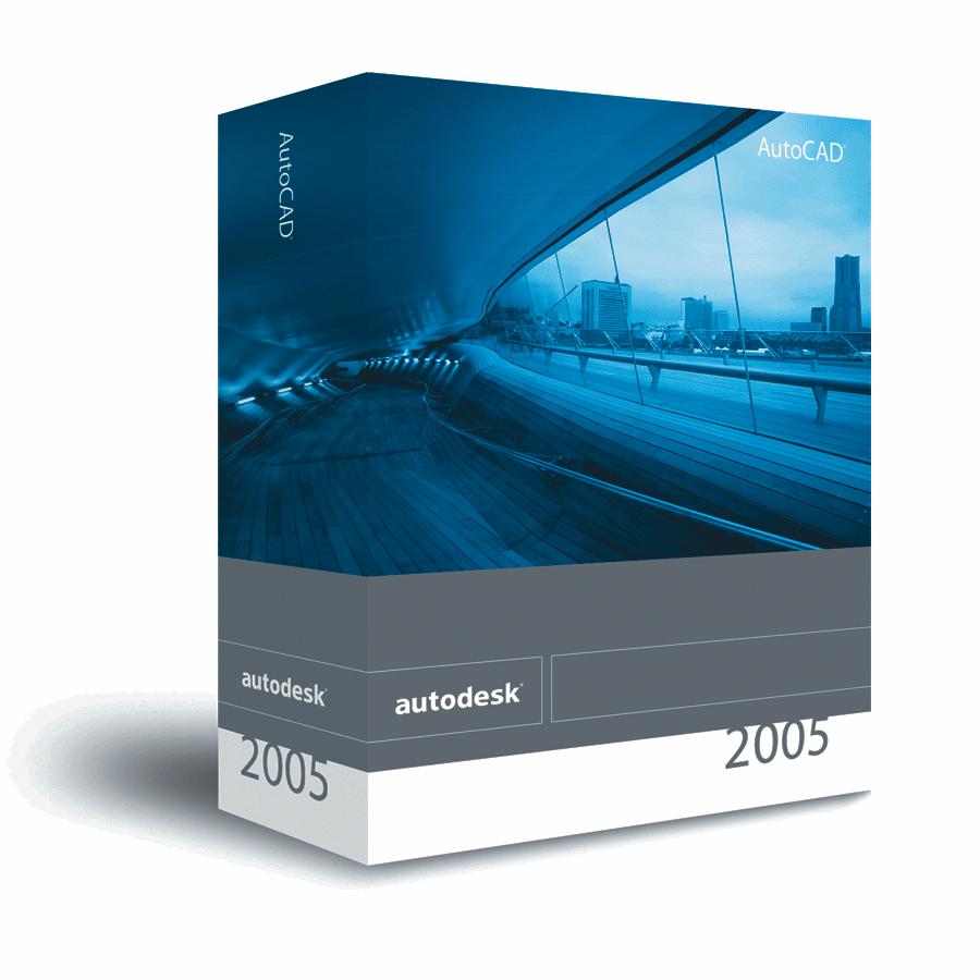 AutoCAD 2005 FREE Download