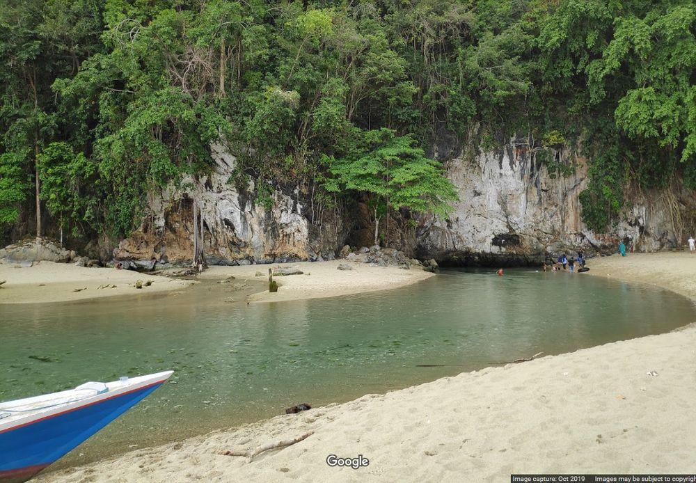 Tamborasi River