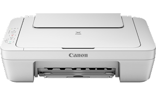 Canon PIXMA MG2400 Driver & Software Download