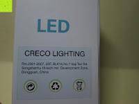 Entsorgung: 5er CRECO® 5W E14 LED Lampe Ersatz für 45W Glühlampen 2700K Warmweiß 320 Lumen LED Kerzenlampen LED Leuchtmittel[Energieklasse A+]
