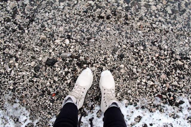 Timberland Winter Hiking Boots