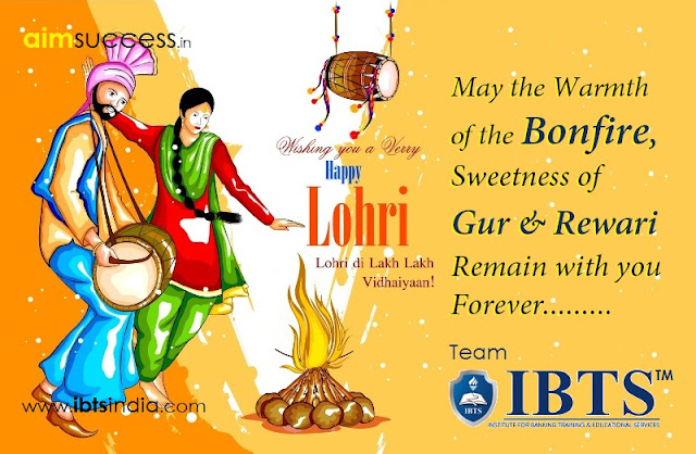 Happy Lohri 2018 History, Importance & Celebrations