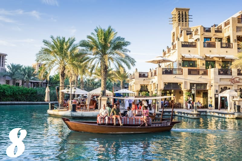 Madinat Jumeirah, Jumeirah hotel, palm jumeirah, atlantis the palm