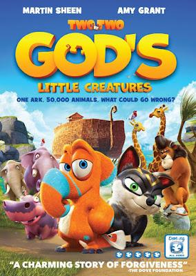 God's Little Creatures [Latino]