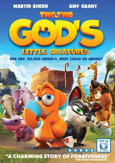 God's Little Creatures [Latino] « TodoDVDFull | Descargar ...