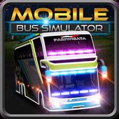 Mobile Bus Simulator Mod Apk V1.0.2 For Android Original Version Terbaru 2019