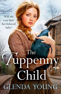 The Tuppenny Child, out May 2019