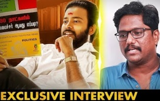 Director Raj Kumar Interview   Annanukku Jai