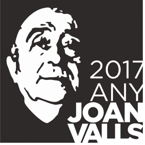 2017 Any Joan Valls