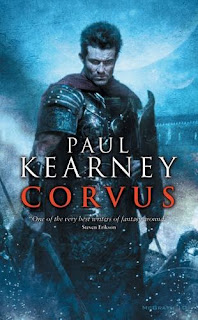corvus - Do Yourselves a Favor and Read Some of Paul Kearney's Works