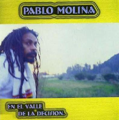 PABLO MOLINA - En el valle de la decisión (2004)