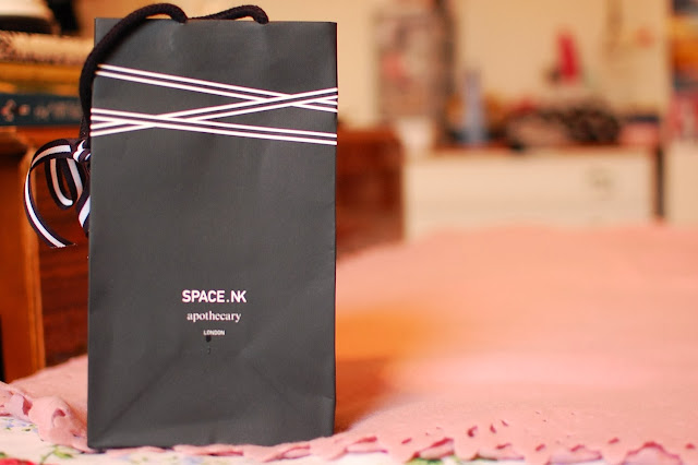 Space NK Edinburgh