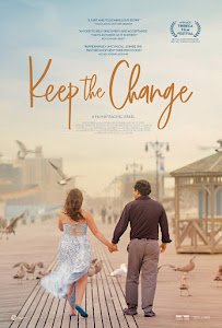 Keep the Change Poster