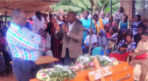 Pastors Refuse To Officiate At Burial Of Female Kidnapper