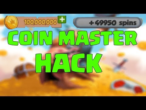 coin master hack mod game download