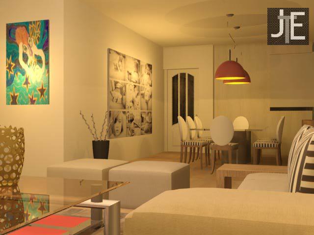 Sala comedor modernos - Anuncio el corte ingles