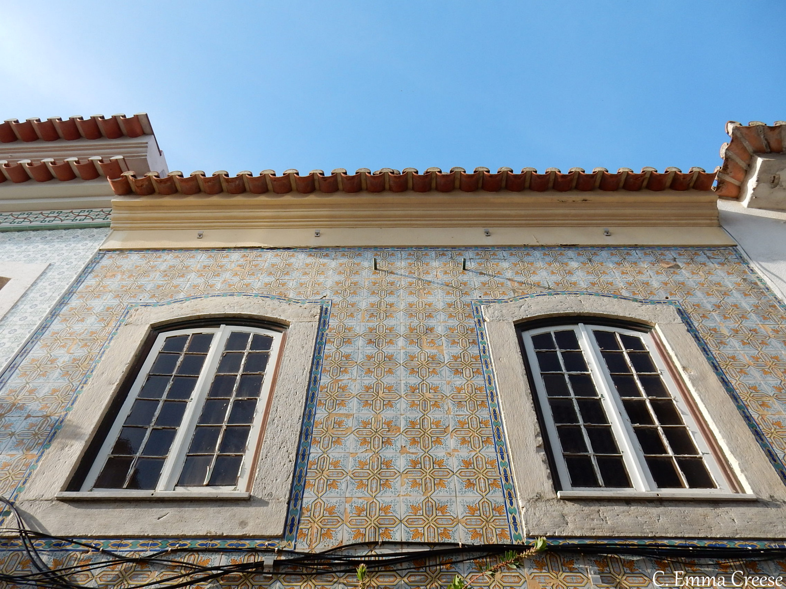 Things to do in Lisbon - Lisbon housetiles